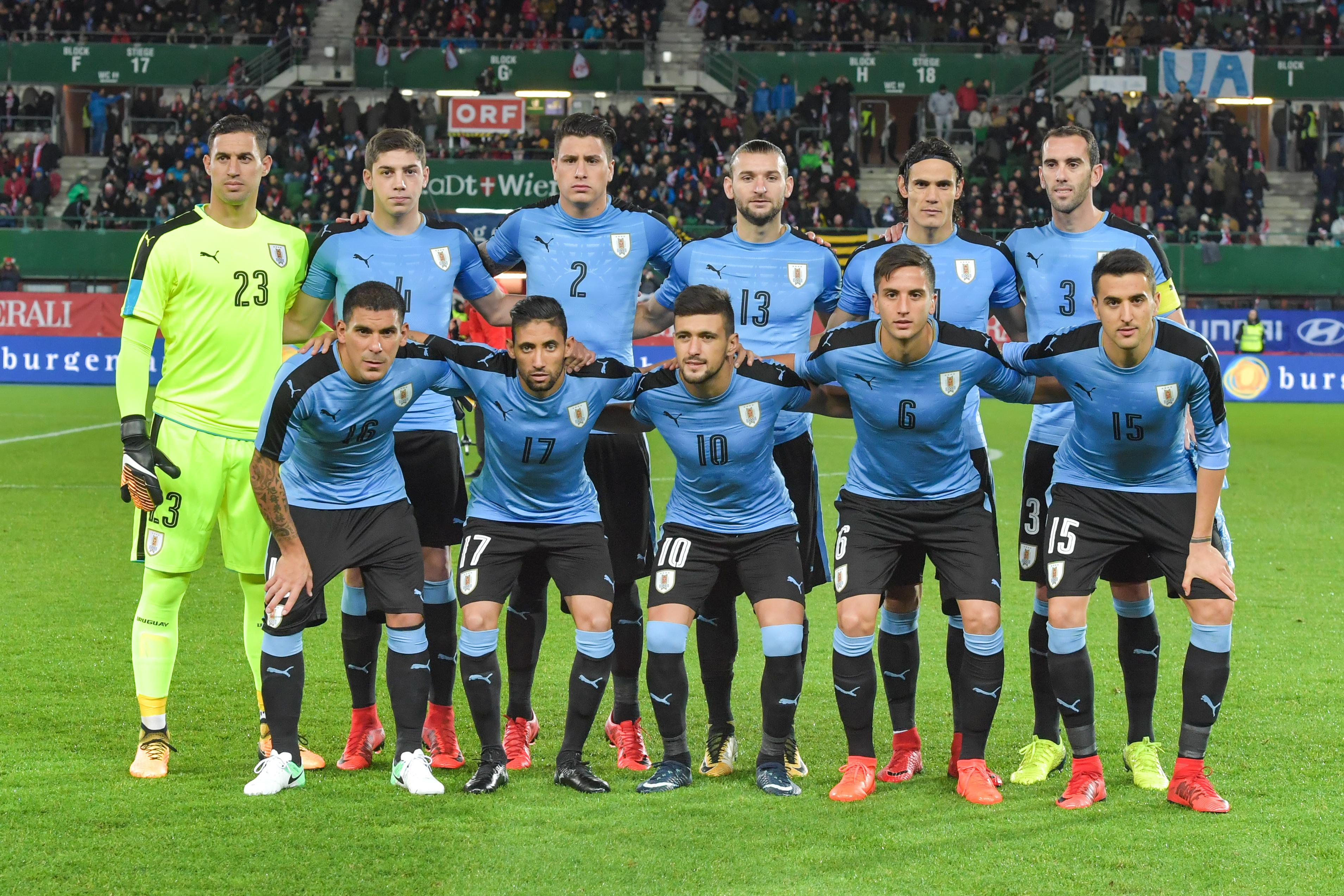 4c61dc181d29b4 サッカーウルグアイ代表 - Wikipedia