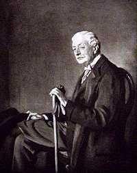 William Brownlow, 3rd Baron Lurgan