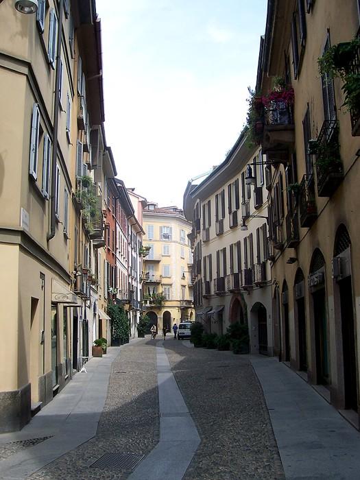 Brera district of milan wikipedia for Brera district