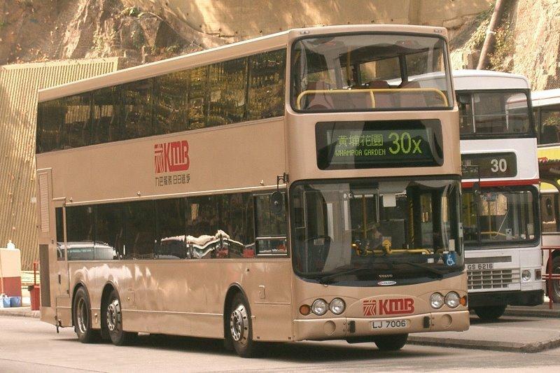 Volvo B9TL - Wikipedia