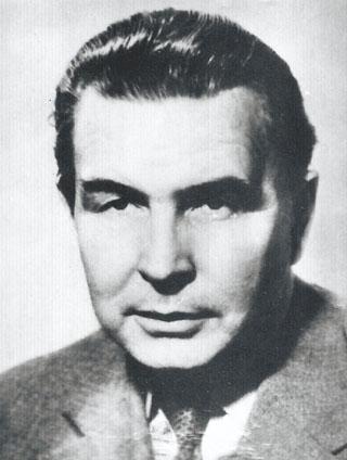 Adam Rapacki
