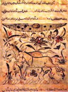 كتاب الحيوان للجاحظ