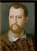 Cosimo I Medici, Grand Duke of Tuscany (1519-1574)