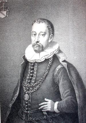 Arild Huitfeldt