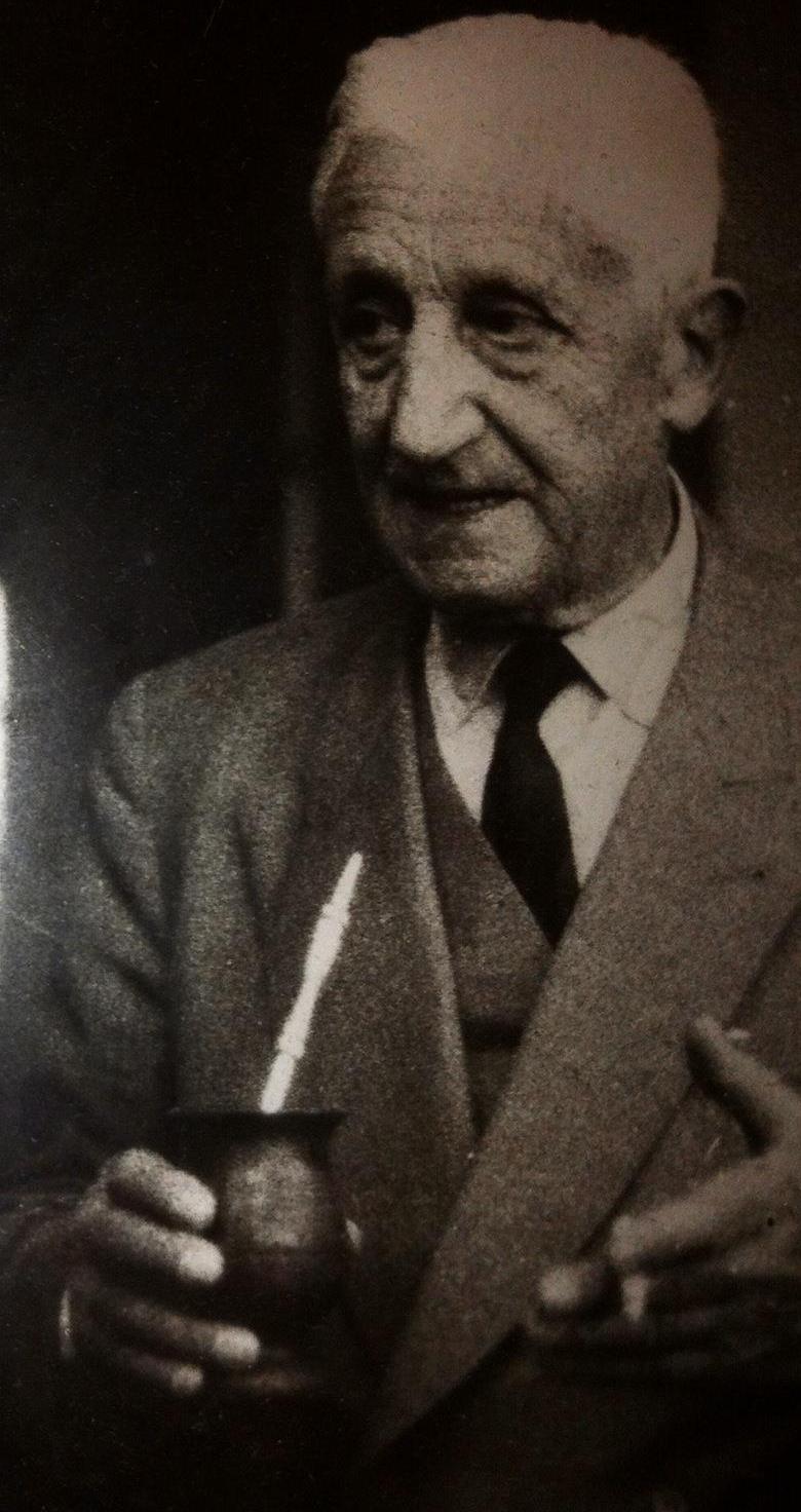 Arturo Illia, el presidente humilde