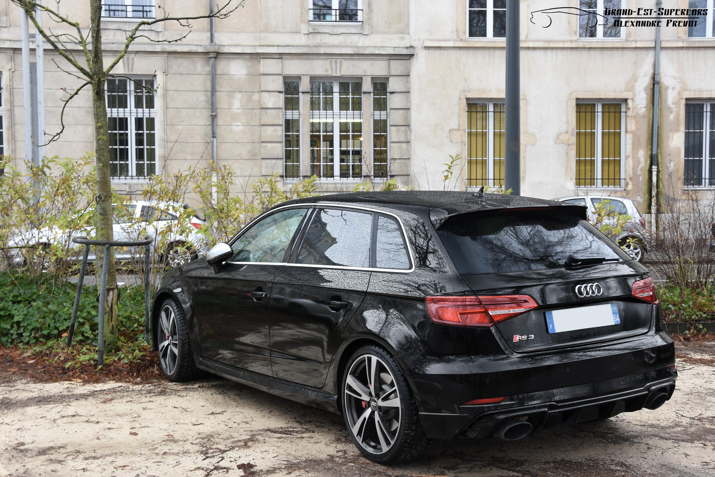 Kelebihan Audi Rs3 Sportback Harga