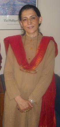 Ayesha Jalal - Wikipedia