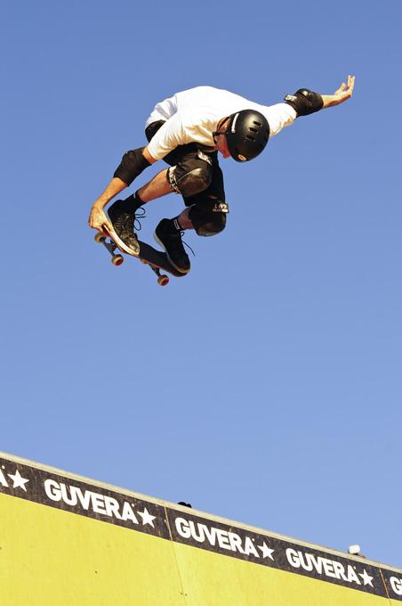 fa37c14eec0 Skateboarding – Wikipedie