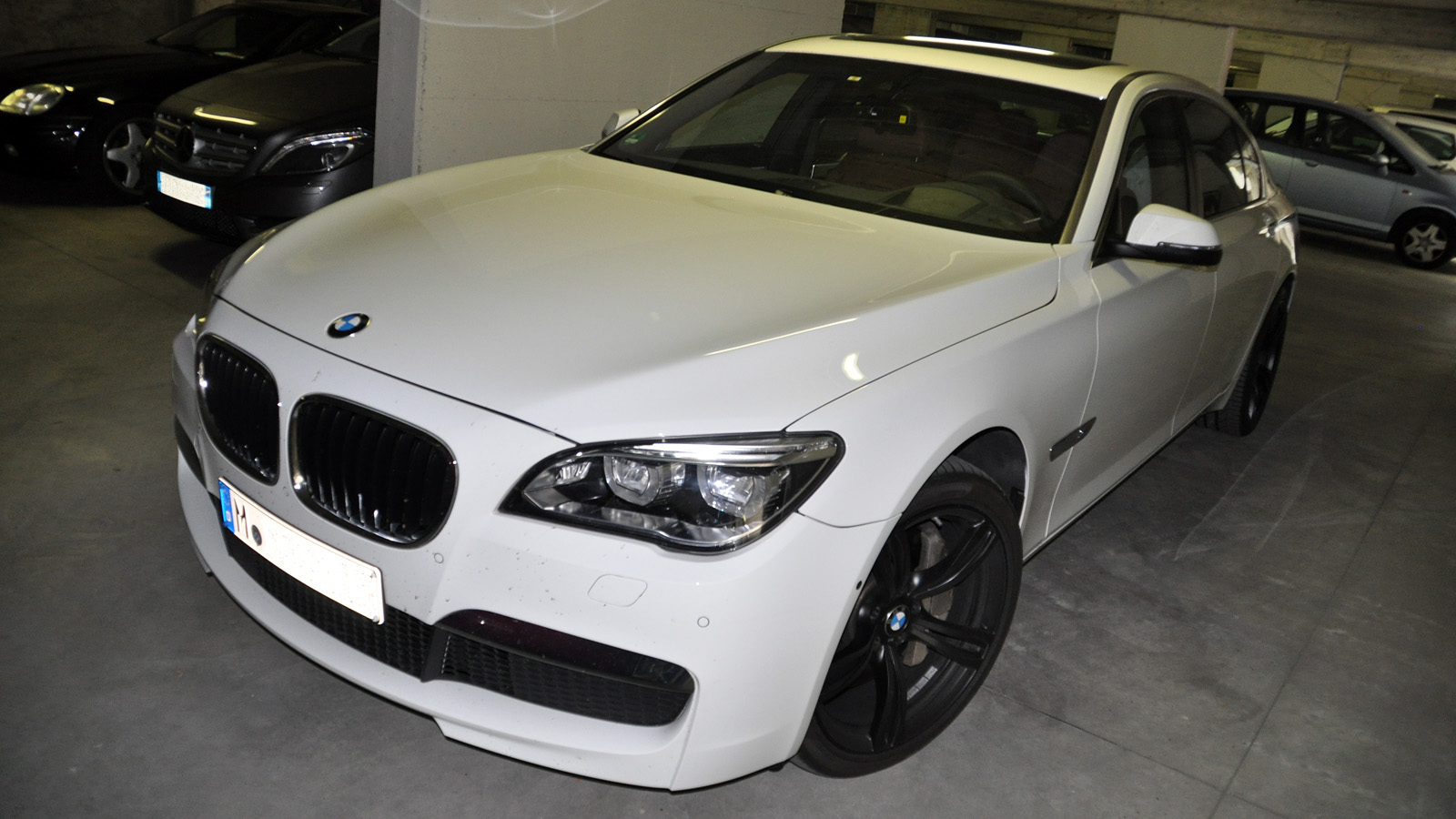 File Bmw 7 Series F01 F02 Facelift With M Package Jpg