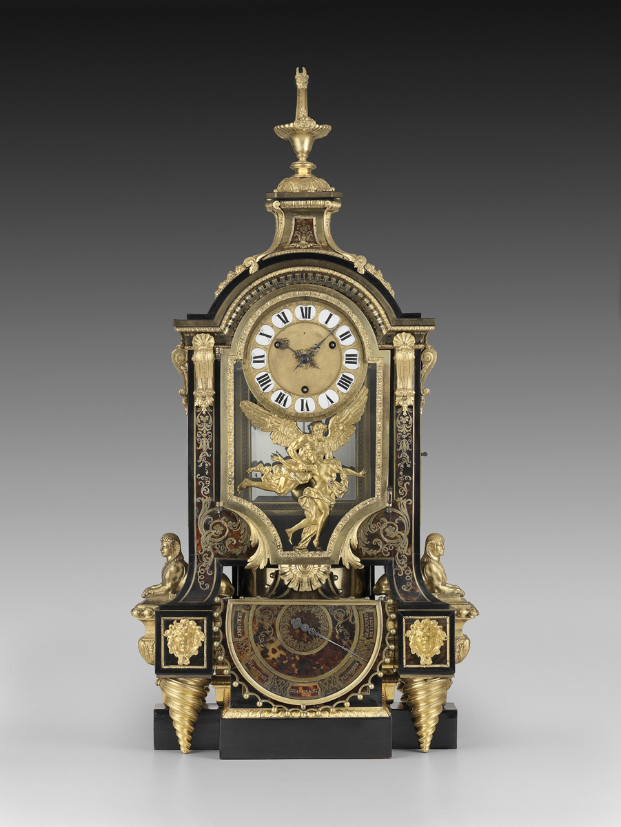 Barometer Clock Wikipedia