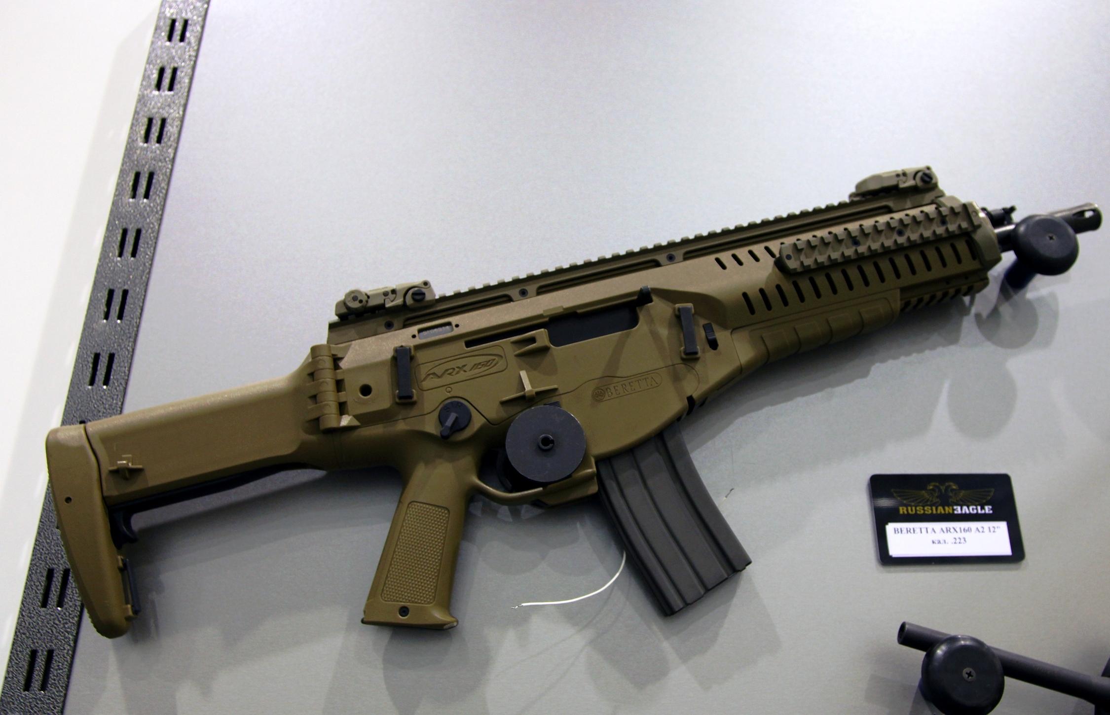 File:M4A1 Carbine.jpg - Wikimedia Commons