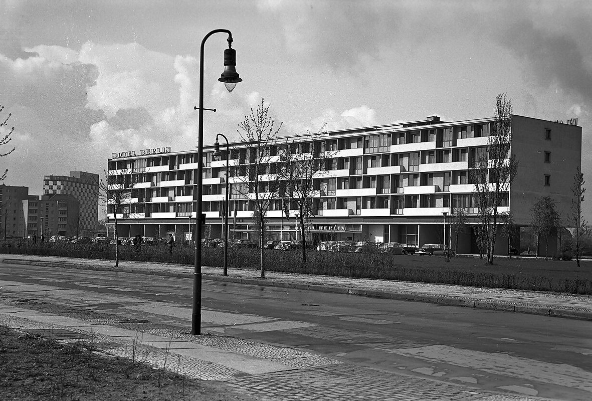 Hotel Superior Berlin Friedrichstrasser