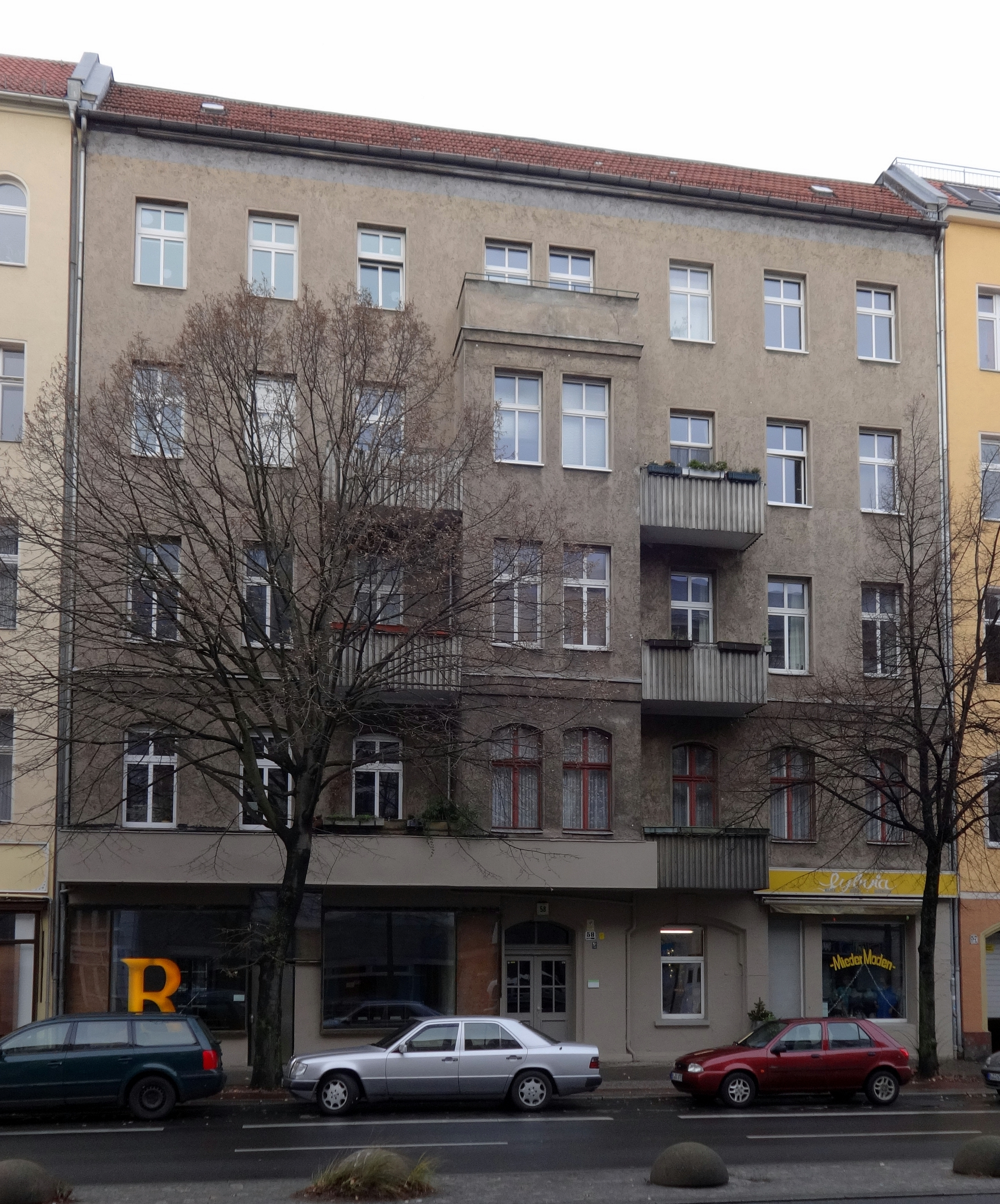 File Berlin Schoeneberg Hauptstrasse 11 50 017