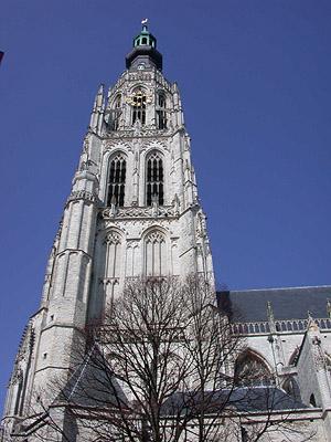 Grote Kerk (Breda)