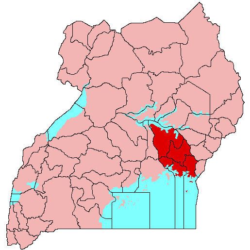 Bugweri Kingdom