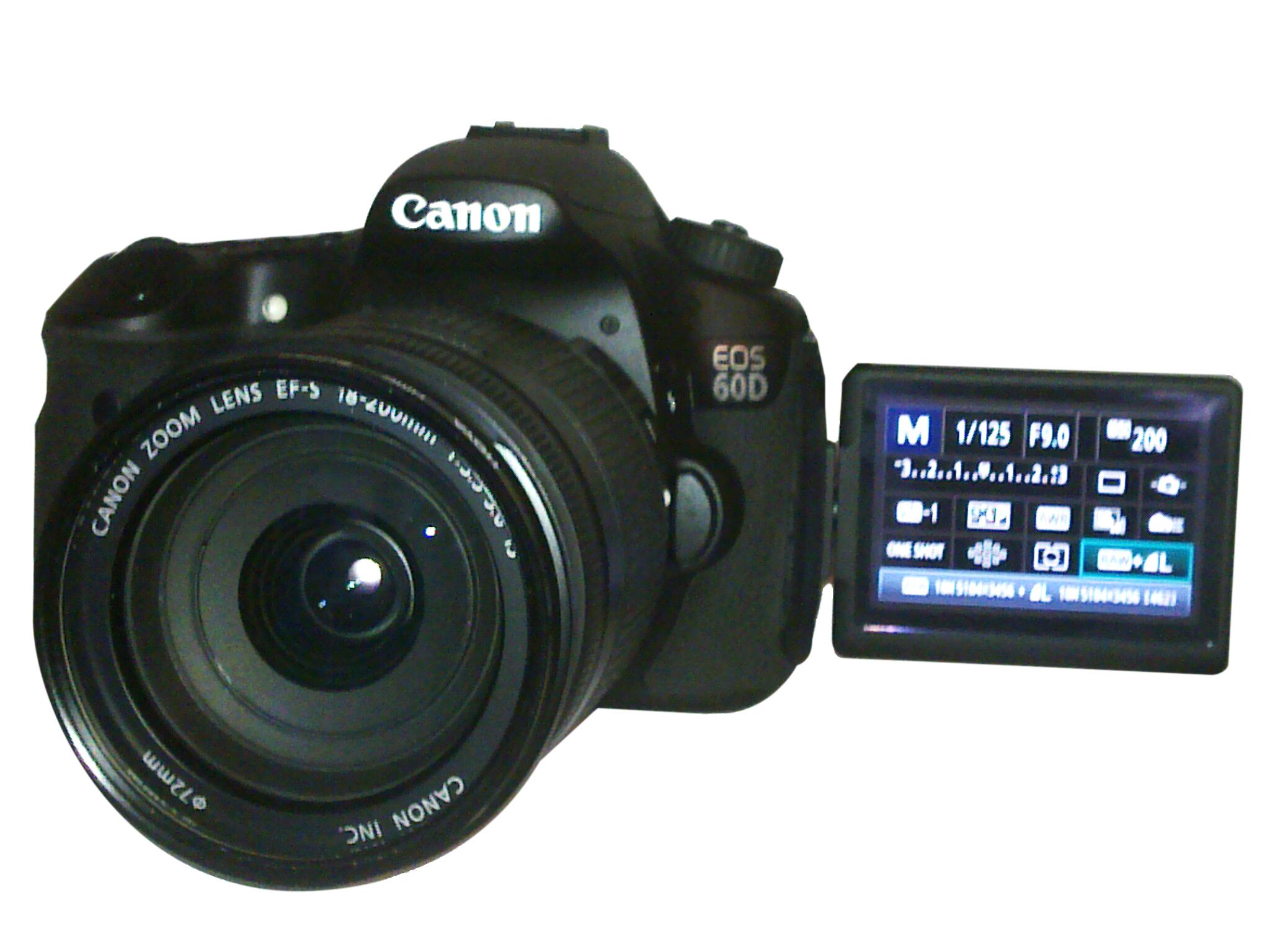 Canon EOS 60Da Camera Drivers for Windows Mac
