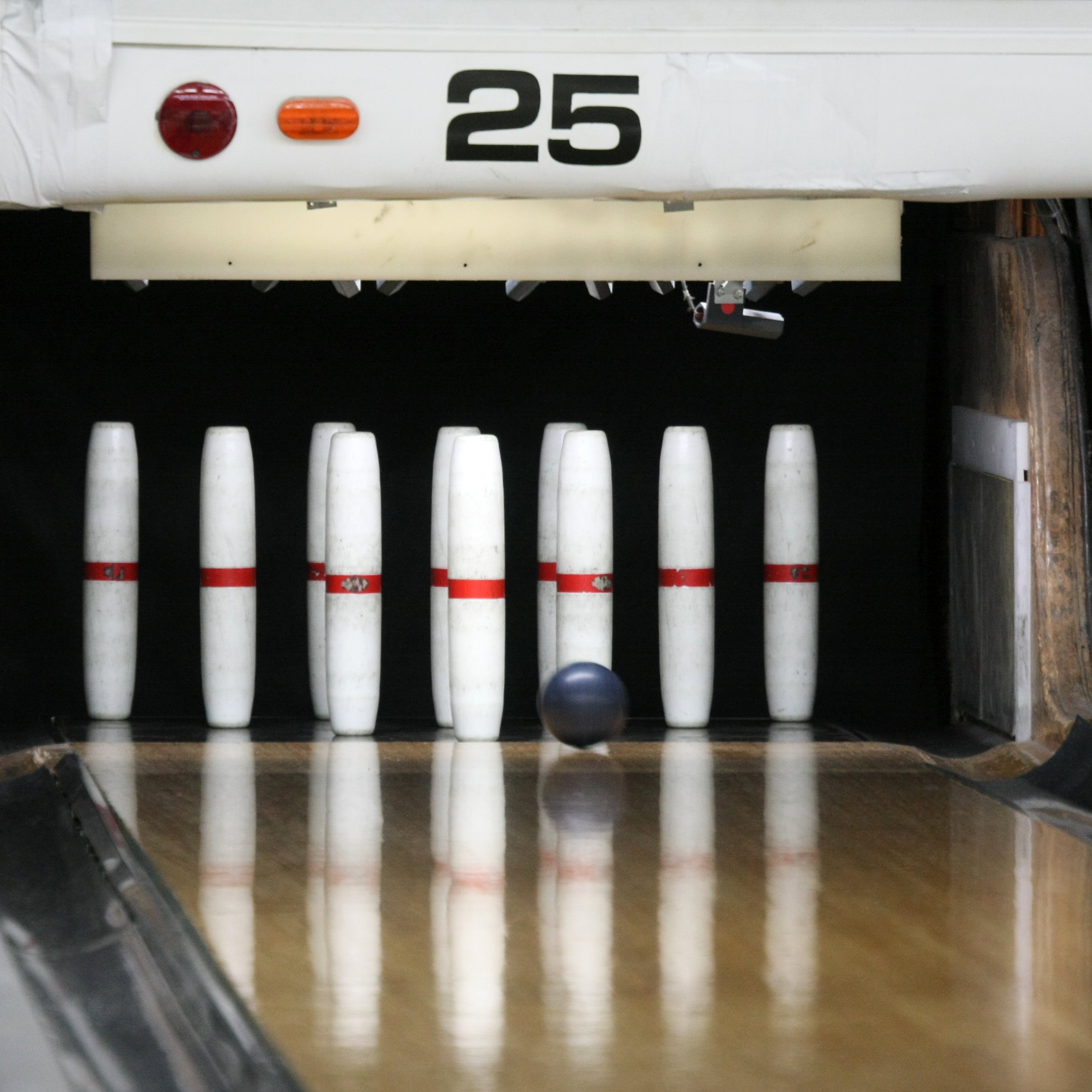Sexy Boston Sports: Candlepin Bowling Record Falls; Joe DiMaggio\'s ...