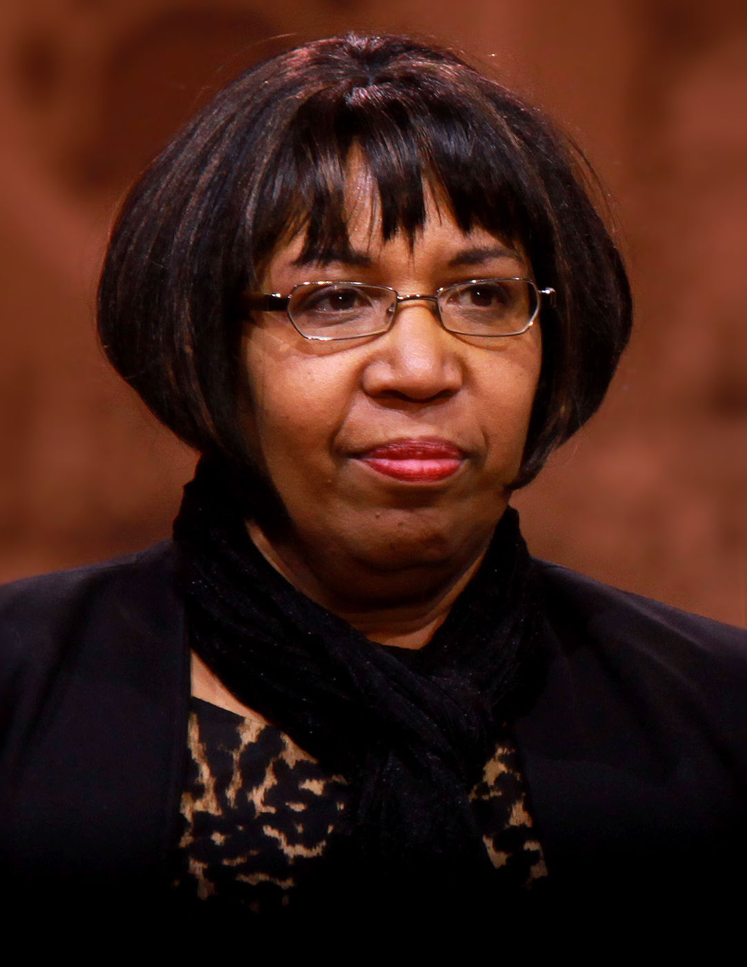 Candy carson wikipedia for The carson