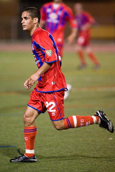 new style b1a95 9cfb1 Carlos Morales (soccer, born 1982) - Wikipedia