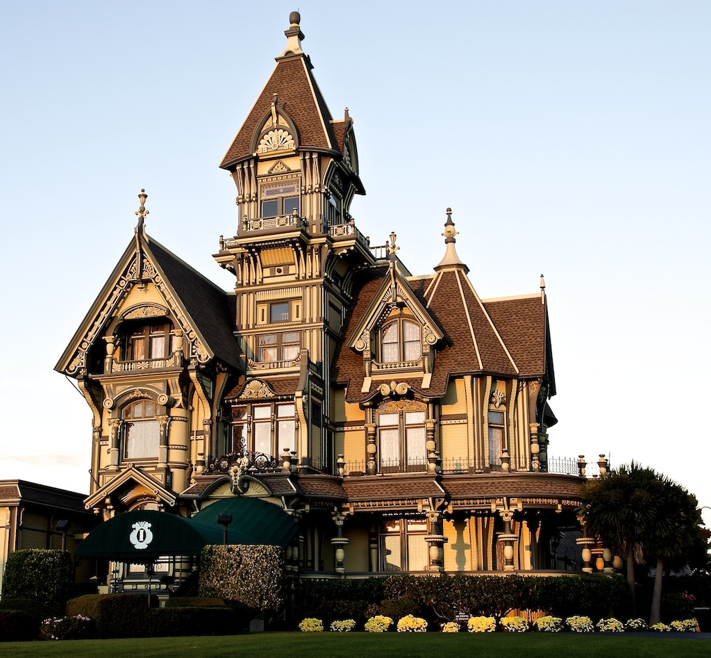 Queen anne style architecture wiki everipedia for Queen anne style