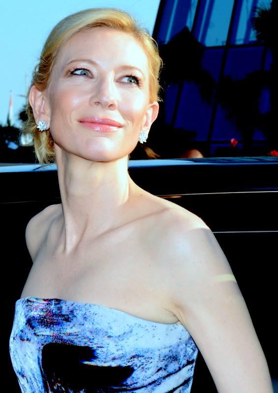 Cate Blanchett 1995