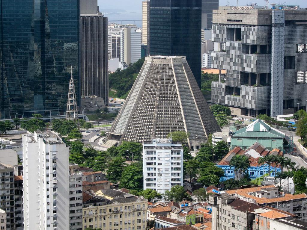 City Tour Rio De Janeiro Barato