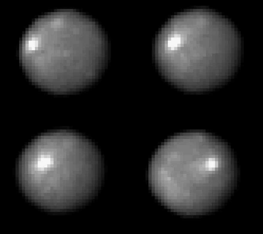 About Ceres the Dwarf Planet