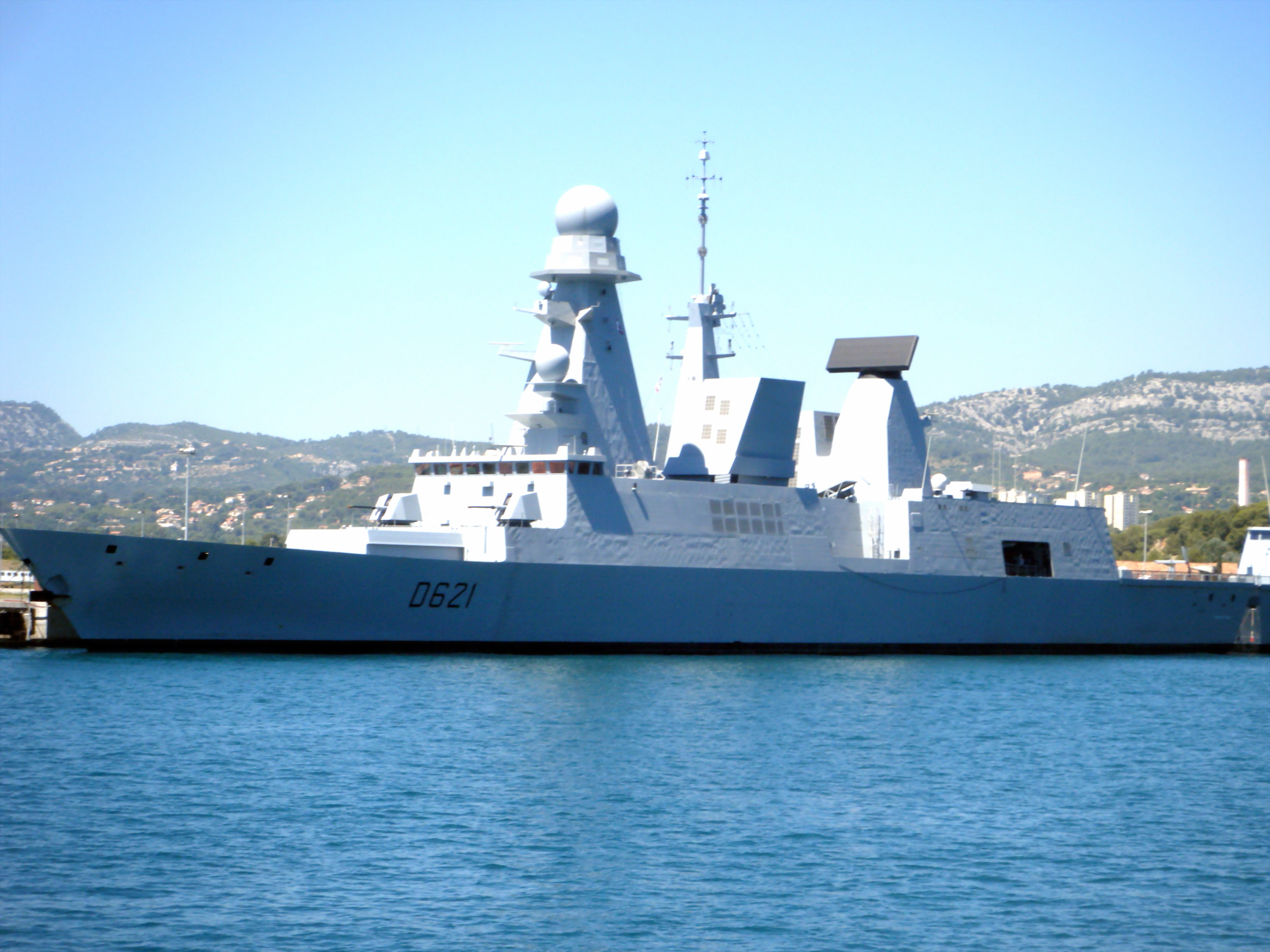 シュヴァリエ・ポール (フォルバン級駆逐艦) - Wikipedia