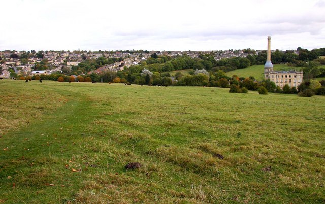 Chipping Norton Common - geograph.org.uk - 1517799
