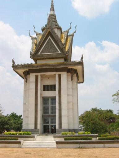 Indonésii, Bruneji, Barmě (Myanmar), Kambodži, Laosu, Filipínách, Thajsku (dříve Siam), Singapore.