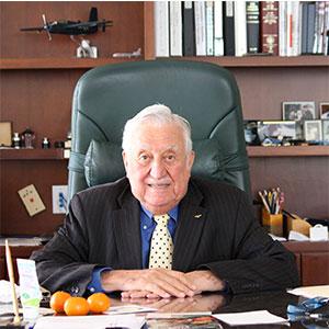 A. Jay Cristol