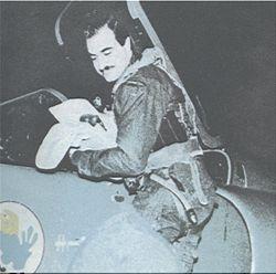 Argentinian aviator