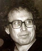 דן אלמגור, 2004, צילם צבי טיבריו קלר