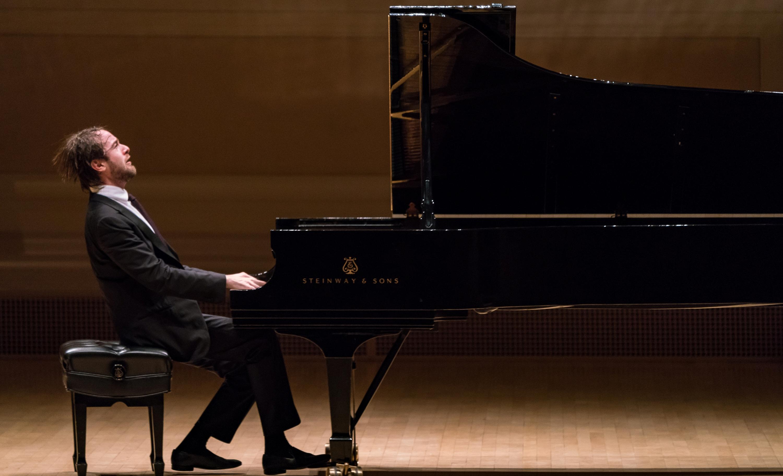 Pianist Daniel Trifonov: biography, creativity, and personal life 41