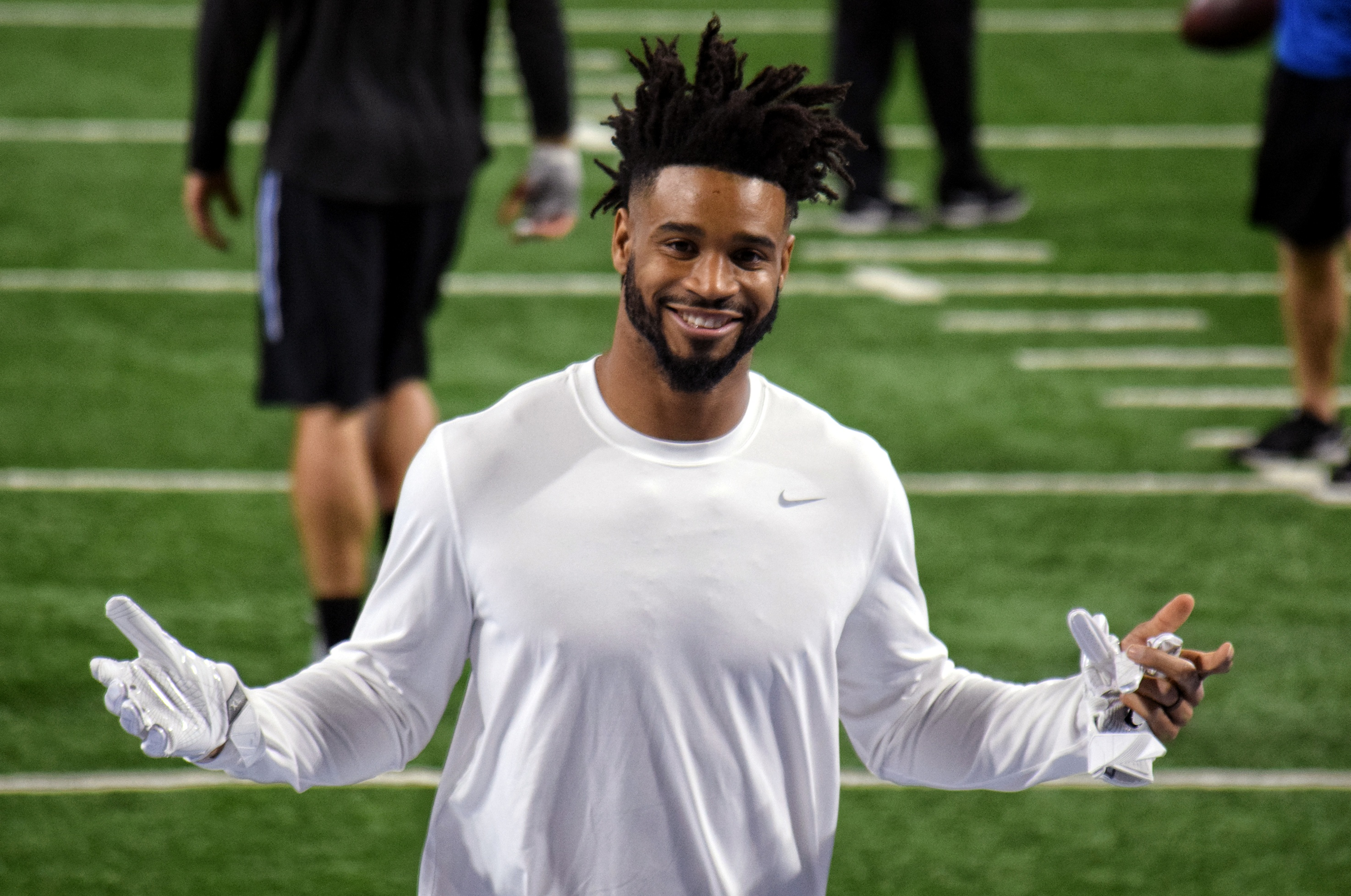 reputable site 9fa4b 5fc37 Darius Slay - Wikipedia