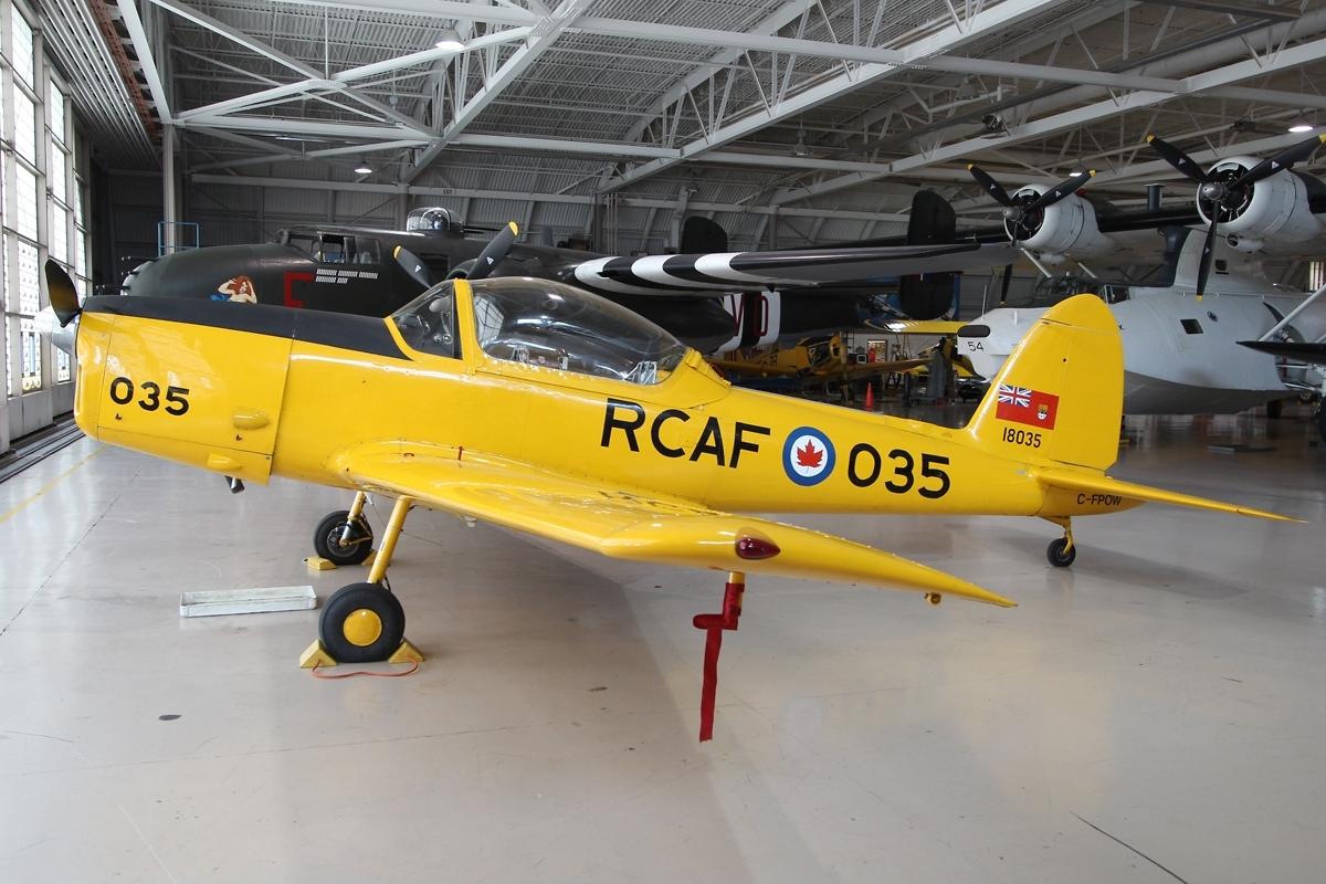 קובץ:De Havilland DHC-1 Chipmunk Canadian Warplane Heritage