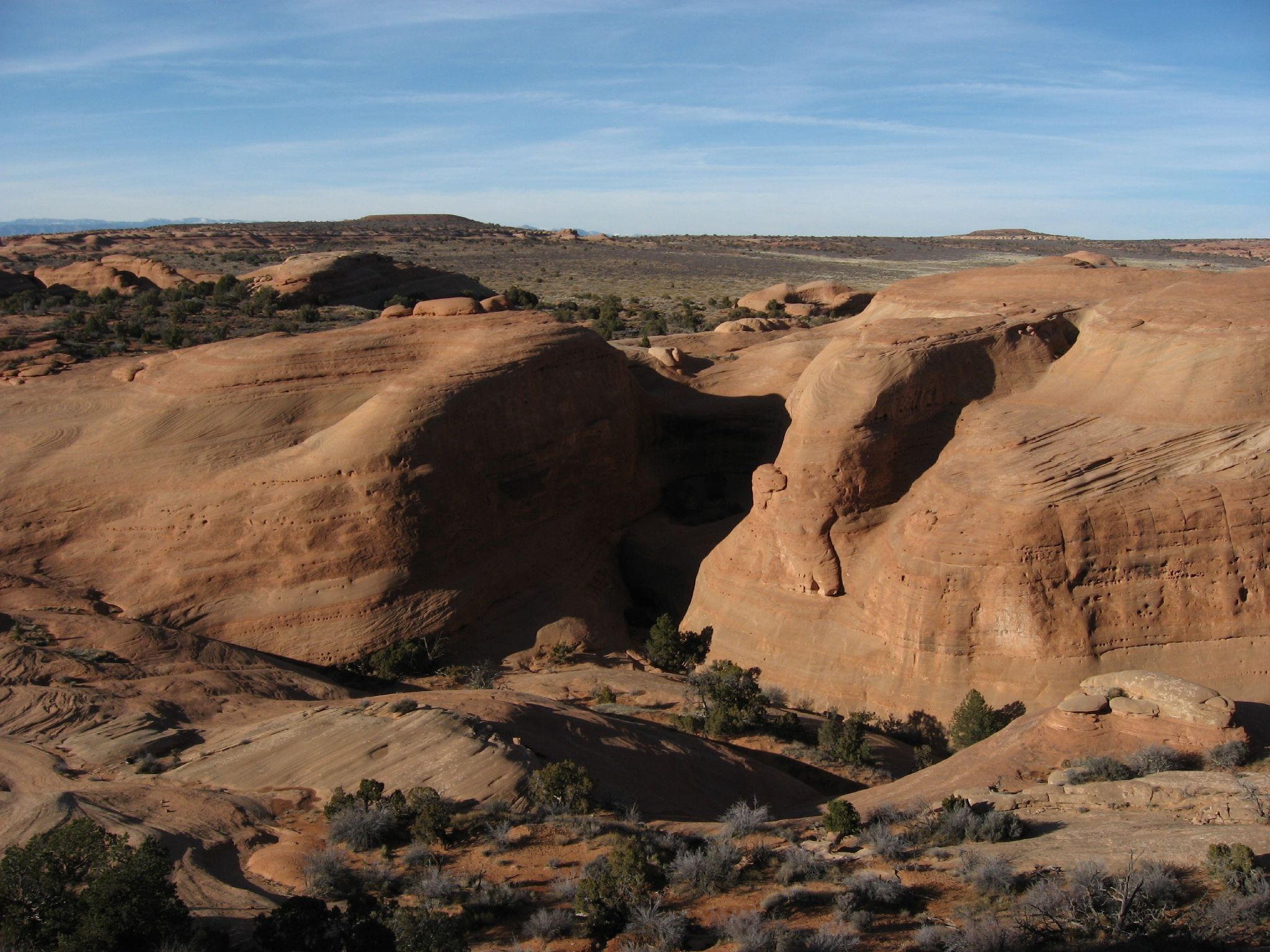 File Delicate Arch Hike Arches National Park Utah