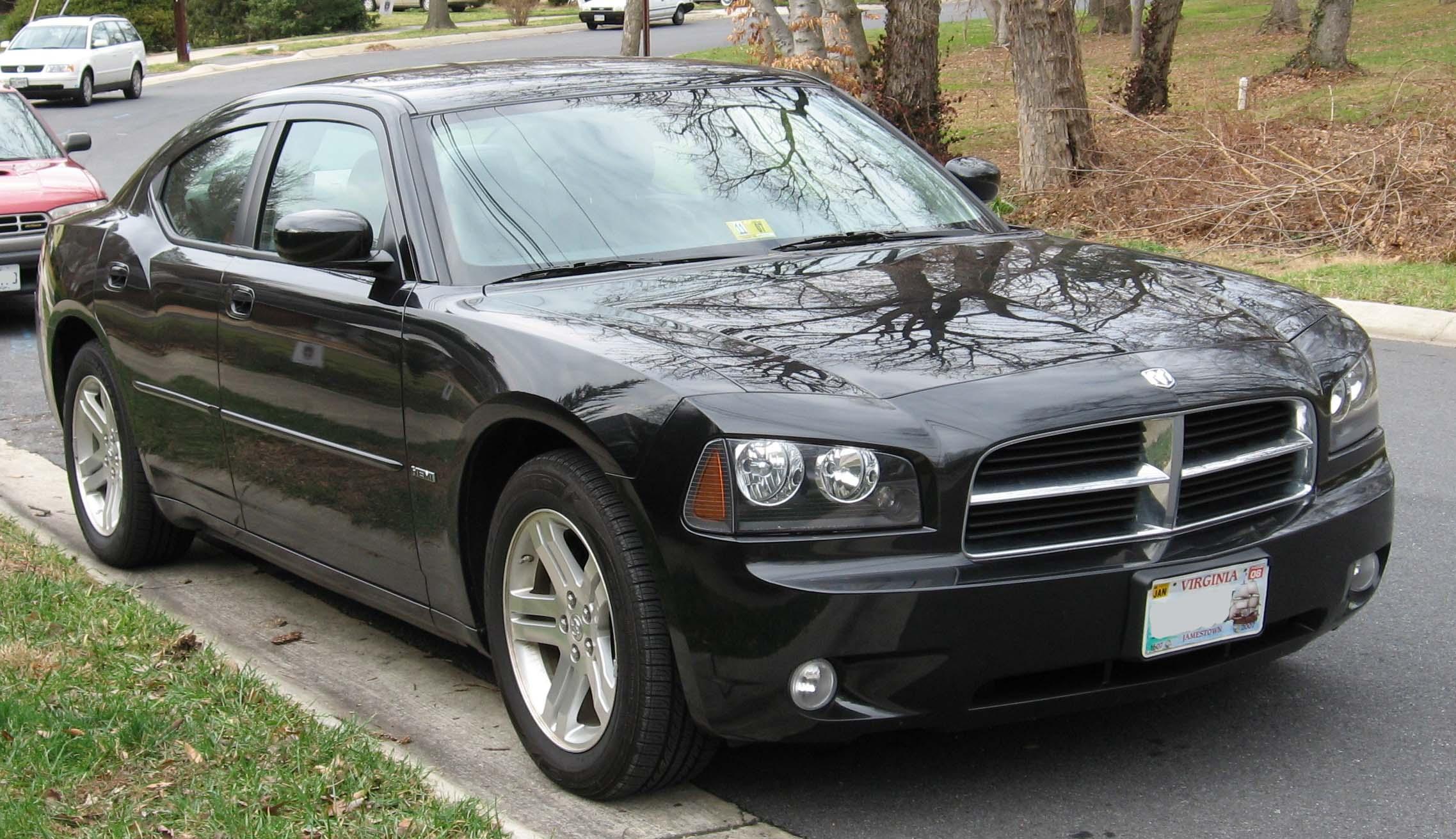 [Image: Dodge_Charger_sedan.jpg]