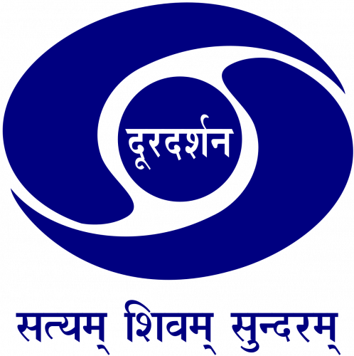 Doordarshan Logo (1)