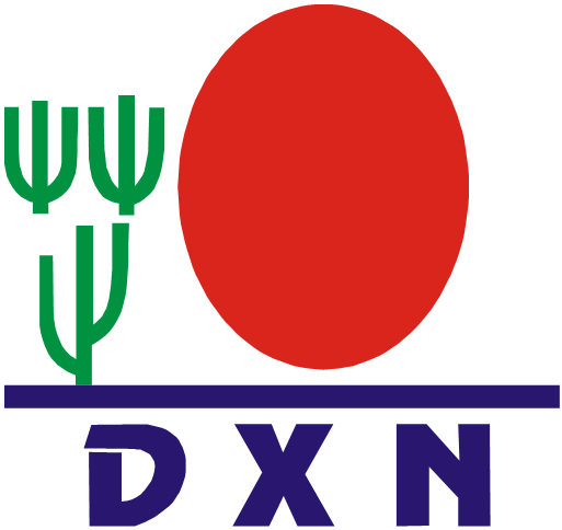 Dxn Logo Suplimente Nutritive