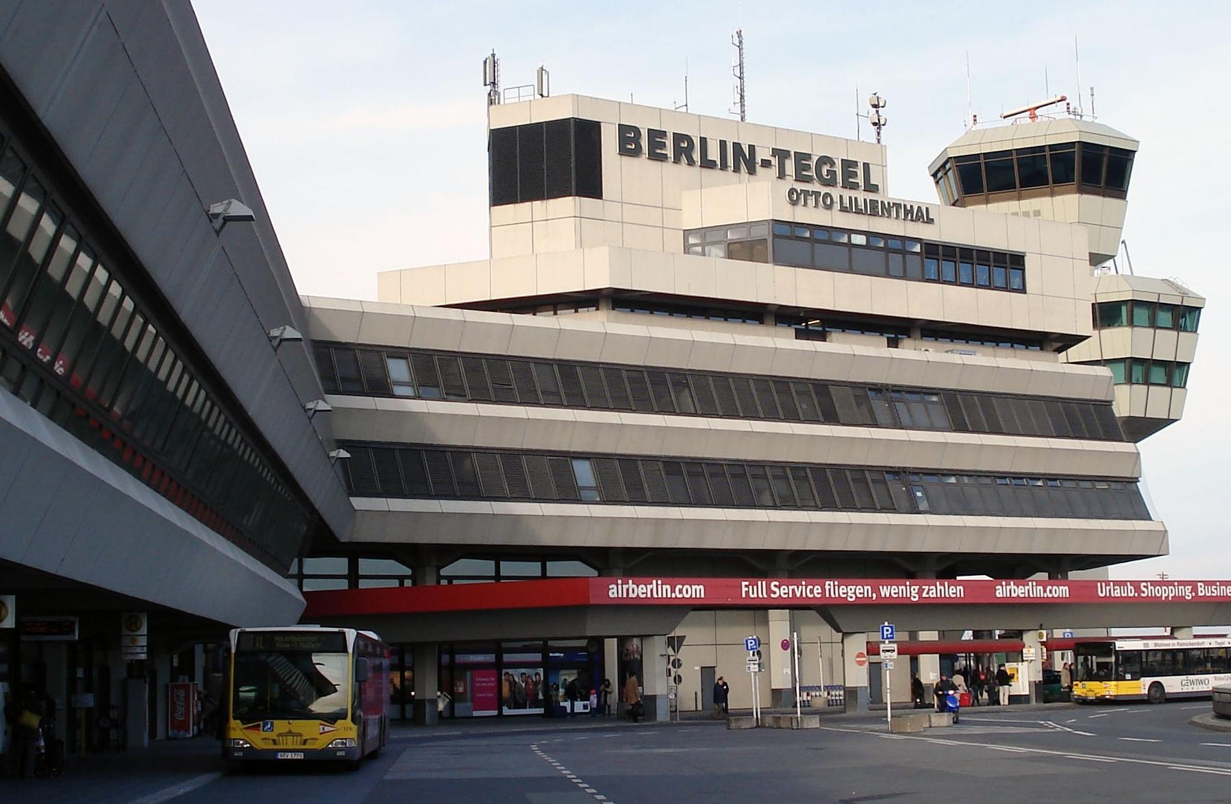 Bildresultat för tegel airport