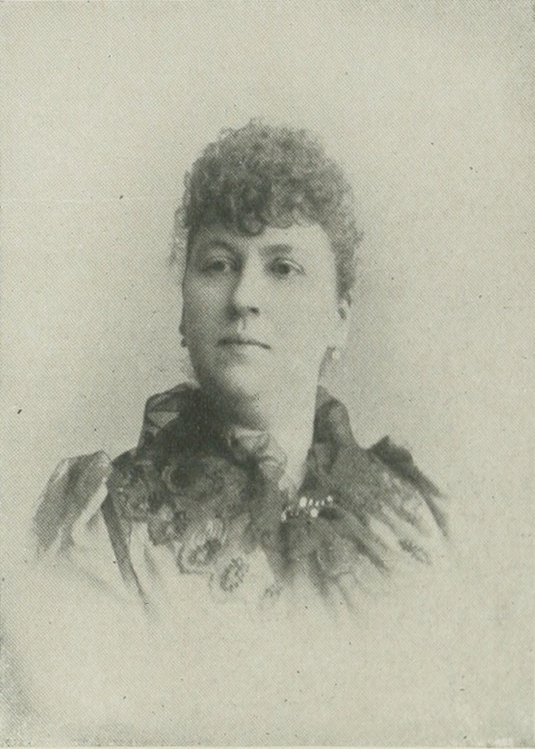 EMMA MAY ALEXANDER REINERTSEN A woman of the century (page 614 crop).jpg