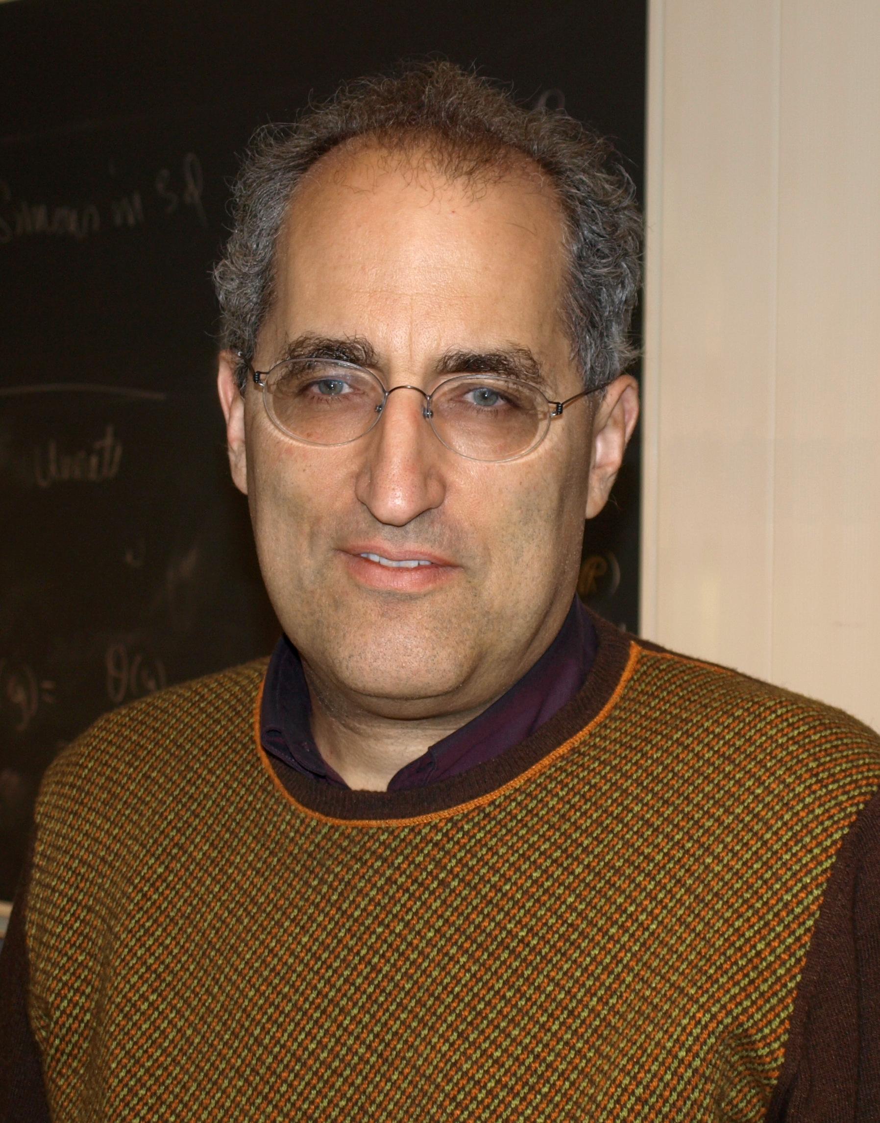Edward Witten - Wikiquote