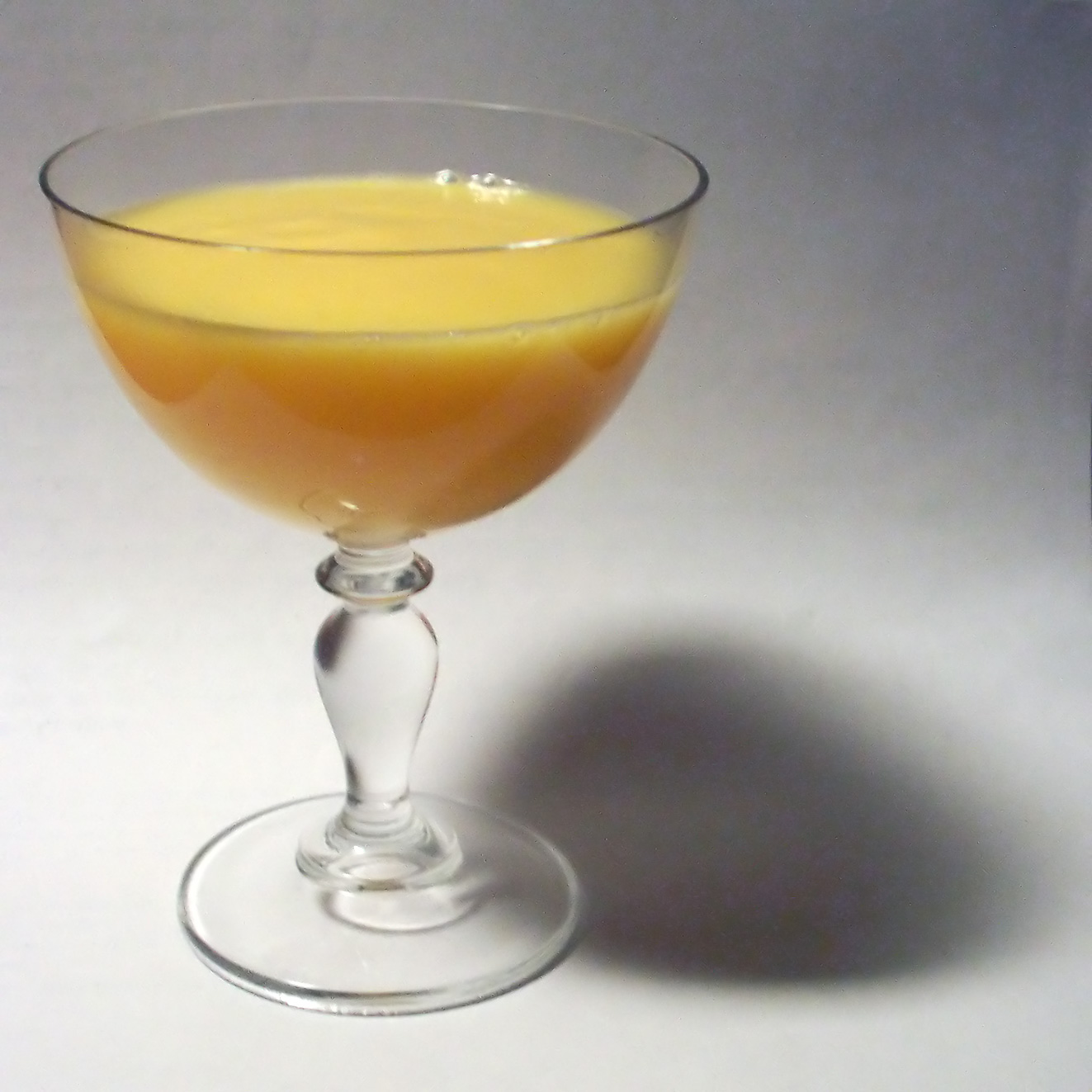 Eggnog With Advocaat Recipe: Advocaat