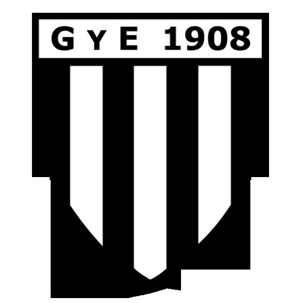 Resultado de imagen para gimnasia de Mendoza escudo png