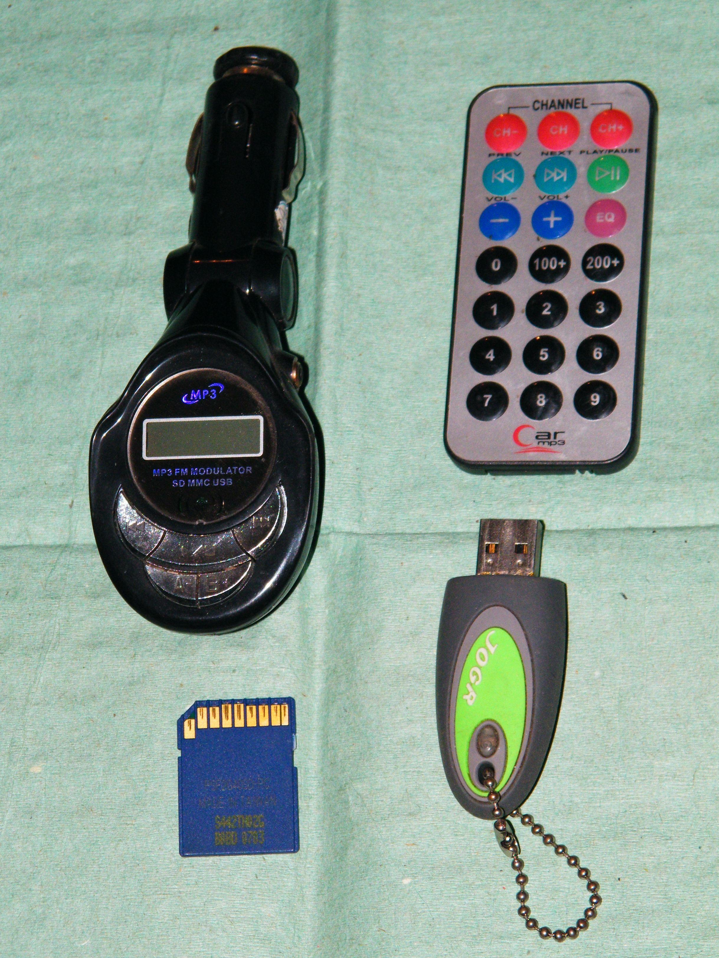Схема автомобильного fm модулятора фото 681