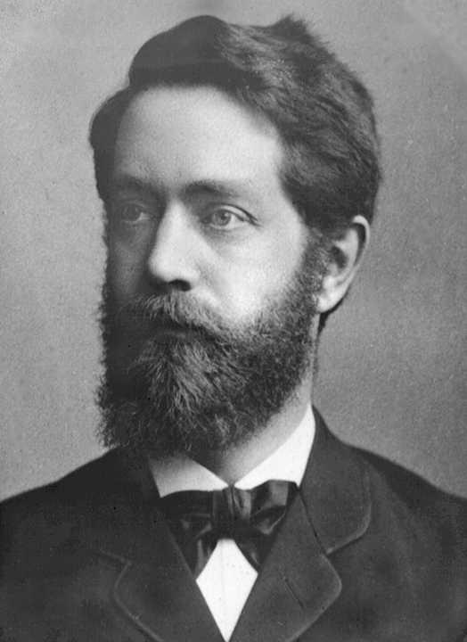 image of Felix Klein
