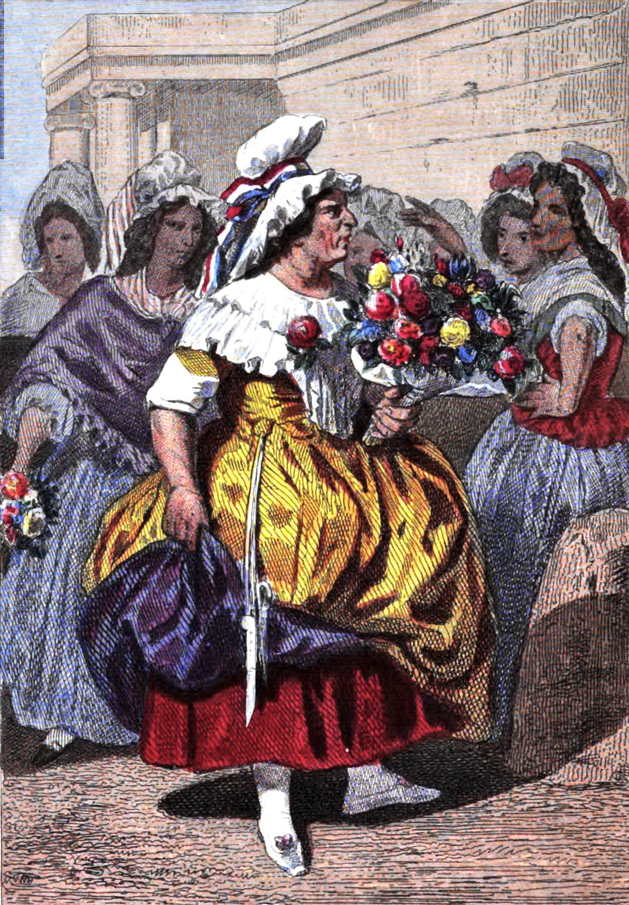 Femmes francaise