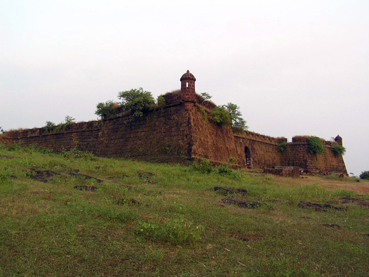 Fort Corjuem