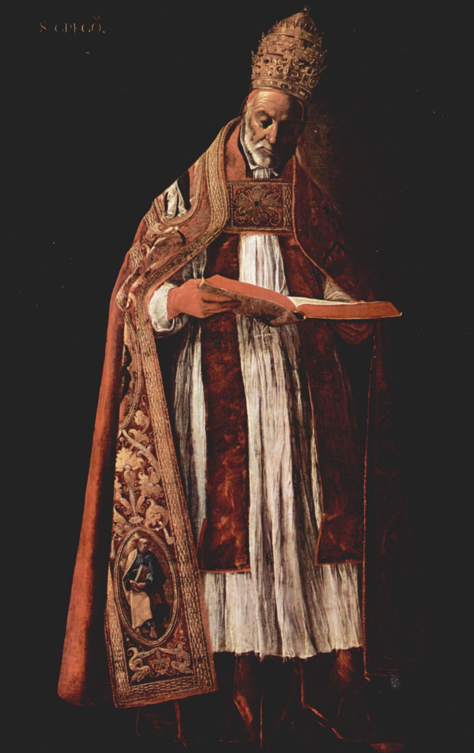 Резултат с изображение за Григорий I